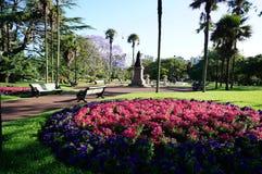 Albert Park Royalty-vrije Stock Fotografie