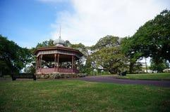 Albert Park Royalty-vrije Stock Foto's