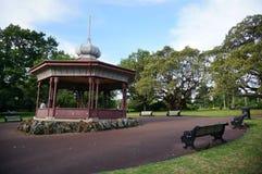 Albert Park Royalty-vrije Stock Afbeelding