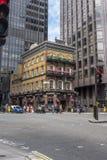 Albert Pub in Londen royalty-vrije stock fotografie