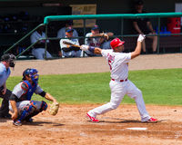 Albert Pujols Royalty Free Stock Images