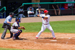 Albert Pujols Images stock