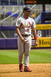 Albert Pujols, st Louis Cardinals Fotografia Stock