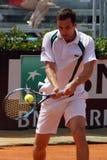 Albert Ramos-Vinolas (ESP) Royalty Free Stock Photo