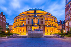 Albert royal Hall Photo stock
