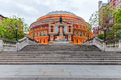 Albert royal Hall Image stock