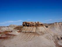 Alberta Badlands And Hoodoos Royalty Free Stock Image