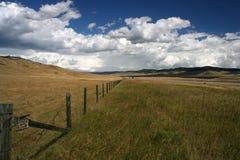 Alberta Canadá Foto de Stock Royalty Free