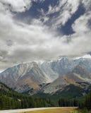 Alberta - Canadian Rockies stock photography