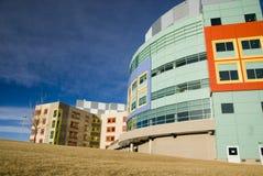 Alberta Children's Hospital Stock Images