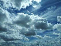 Alberta Skies photos libres de droits