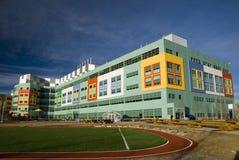 Albertas Childrens sjukhus Fotografering för Bildbyråer