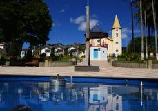 Albertina minas gerais Brasil Zdjęcia Royalty Free