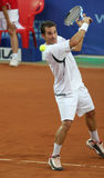 ALBERTO MARTIN, ATP TENNIS PLAYER Stock Image