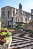 Albi (France), cathedral Royalty Free Stock Photos