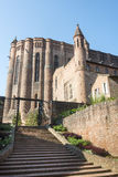 Albi (France), cathedral Royalty Free Stock Images