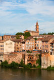 Albi, France. Stock Photos