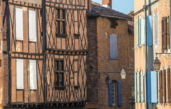 Albi (France) Stock Photography