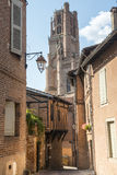 Albi (France) Royalty Free Stock Images