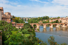 Albi, France Royalty Free Stock Photo