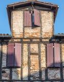 Albi (Francia) Imágenes de archivo libres de regalías
