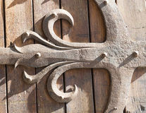 Albi, Palais de la Berbie, door Stock Images