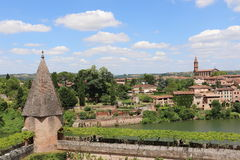 Albi Royalty Free Stock Photos