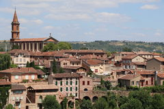 Albi Stock Photography