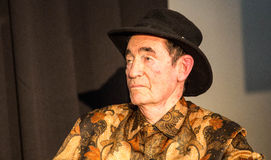 Albie Sachs Stock Photos