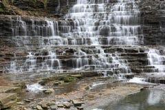 Albion Autumn Flow 2 Lizenzfreies Stockfoto