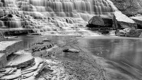 Albion Falls, Hamilton Ontario Stock Photos