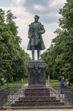Albrecht von Prussia Monument Berlin Royalty Free Stock Images