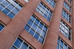 Albtraum der Fenster-Reinigungsmittel (Farbe) Stockfotos