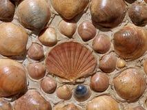 ALBUFEIRA, ЮЖНОЕ ALGARVE/PORTUGAL - 10-ОЕ МАРТА: Оформление здания Стоковые Фотографии RF
