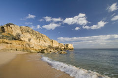 Albufeira Royalty Free Stock Photography