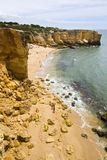 Albufeira, Algarve Stock Photo