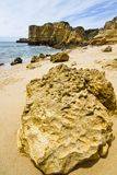 Albufeira, Algarve Royalty Free Stock Photos