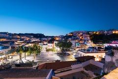 Albufeira, Algarve, Portugalia Zdjęcia Royalty Free