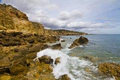 Albufeira, Algarve Stock Images