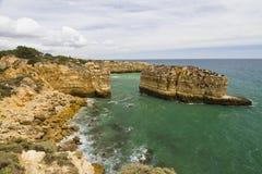 Albufeira, Algarve Stock Image
