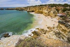 Albufeira, Algarve Stock Photography