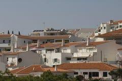 Albufeira, Portugal royalty-vrije stock foto