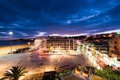Albufeira, Algarve, Portugal Stock Photo