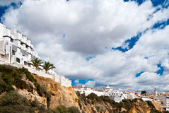 Albufeira, Western Portugal Stock Photo