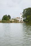 Albufera Naturalny park Obraz Royalty Free
