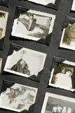 Album di foto Fotografia Stock Libera da Diritti