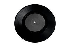 Album record de vinyle Photographie stock libre de droits