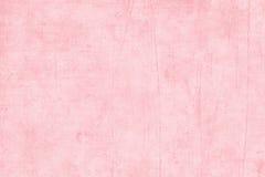 album textured różowy papier Obrazy Stock