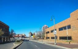 Albuquerque Foto de archivo