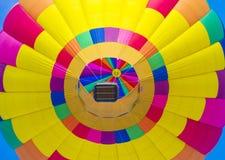Albuquerque-Ballon-Fiesta Lizenzfreies Stockbild